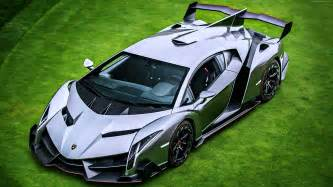 Cars Of Lamborghini Wallpaper Lamborghini Veneno Supercar Concept Car Cars