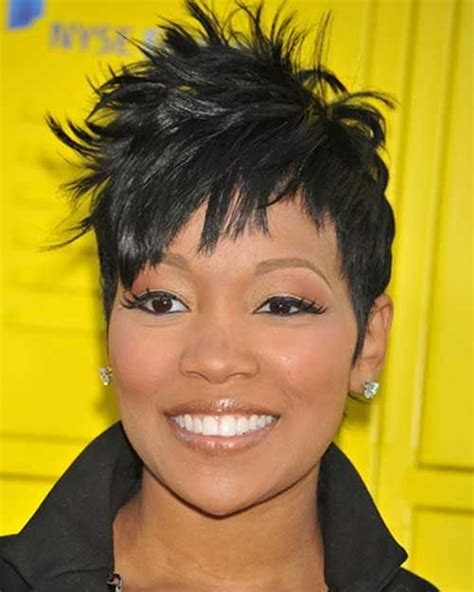 hairstyles for black women over 40 2018 short haircuts for black women over 40 with fine hair