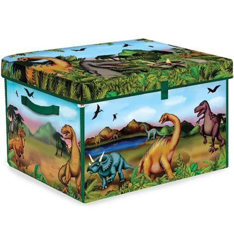 dinosaur box dinosaur box playmat in storage