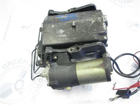 buitenboordmotor kantelen f5h147 856197a 3 force 45 50 hp outboard power trim tilt