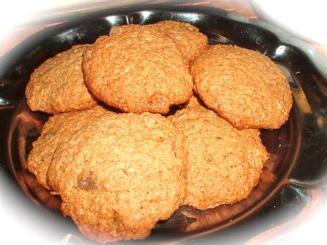 cuisiner d avoine biscuits au d avoine et au gingembre confits biscuits