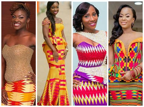 kenta styles for 2014 ghanaian kente for engagement newhairstylesformen2014 com