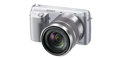 Kamera Sony Nex F3 sony nex f3 lyd bilde