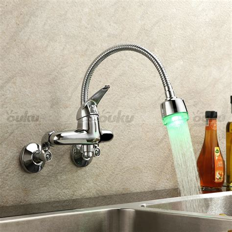 wall mount kitchen faucet single handle wall mount kitchen faucet single handle randy gregory