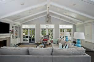vaulted ceiling design ideas wonderful vaulted ceiling decorating ideas images in family room contemporary design ideas