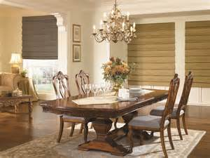 dining room blinds bali custom tailored roman shades traditional dining room other metro by blinds com