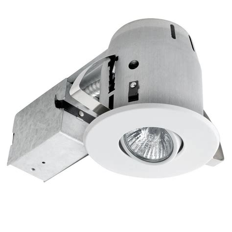 what of bulbs to use in recessed lighting basement 3 quot or 4 quot recessed lights with gu10