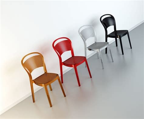 sedie trasparenti colorate betty sedie trasparenti per ristoranti e bar tonon