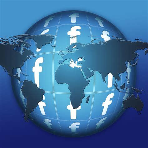 facebook globe  mail  image  pixabay