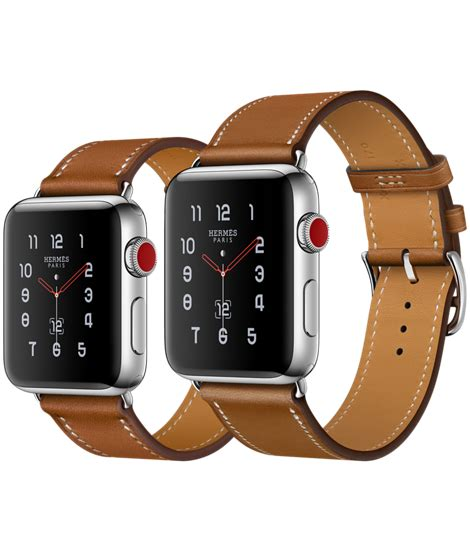 Apple 38mm 42mm Hermes Tour Wrist Leather Premium apple herm 232 s series 3 features new bands spotted fashion