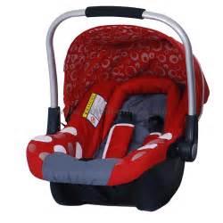 rearward facing baby car seat
