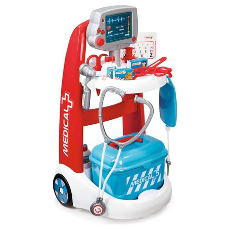 Dokter Playset Trolley Best Trolley Bags On Offer From 350 Stores