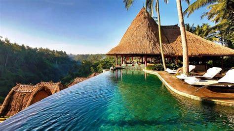honeymoon destination bali  plunge