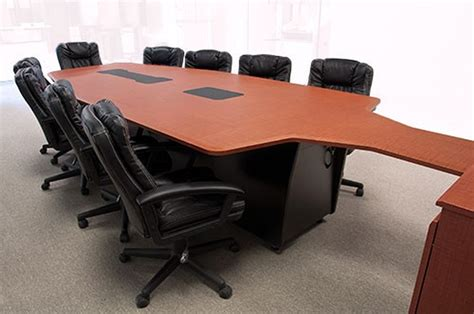 12 conference room table avf t3500 conference room table configurable from 7 to 12
