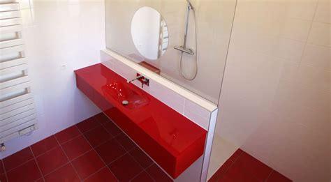 meuble de salle de bain original  epure atlantic bain