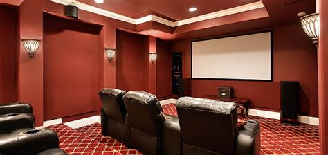 ideas  home theater window coverings