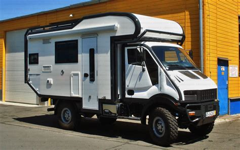 cargodesign bremach t rex expedition 07 2014