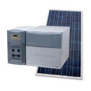 solar generator for home prepare your home for post superstorm resilience