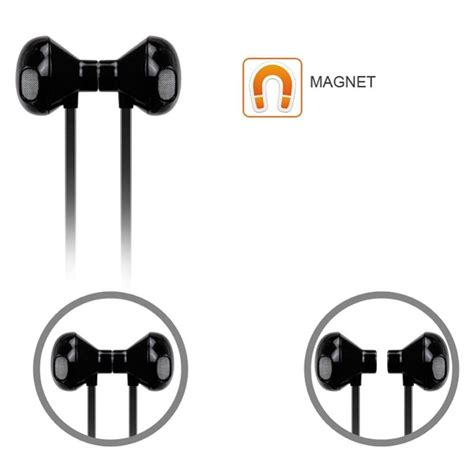 Kotak Penyimpanan Earphone Aksesoris Gadget Black fineblue mate7mini earphone bluetooth black