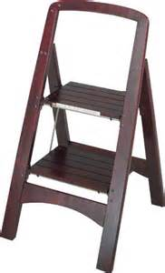 Step Stool For Closet by Cosco 11 254mgy1 Rockford Series Two Step Wood Step Stool