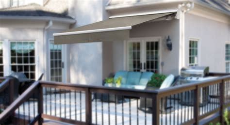 Solair Awnings by Retractable Awnings And More From Solair Shade Solutions