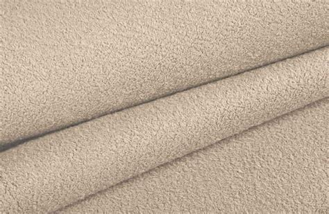 Sheepskin Upholstery Fabric shearling suede upholstery fabric in grey