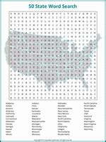 really free finder us presidents word search