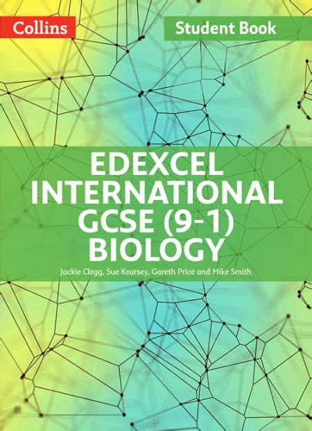 edexcel international gcse 9 1 physics student book print and ebook bundlebrian arnold the edexcel international gcse 9 1 biology student book the igcse bookshop