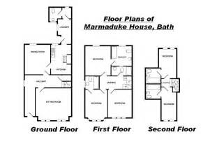 Home Layout Plan Marmaduke House Holiday Cottage Bath Layout Marmaduke