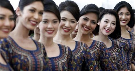 fly gosh singapore airlines cabin crew process