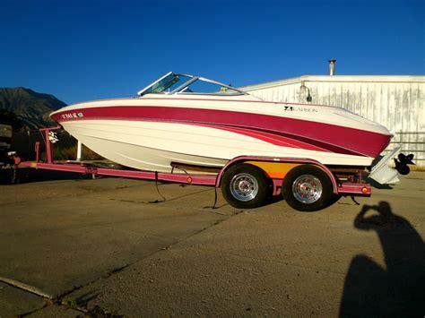larson boats utah larson lazer 200 br boat for sale from usa