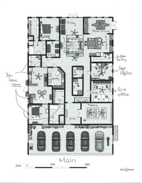 multi generational house plans need multi generational house plan help