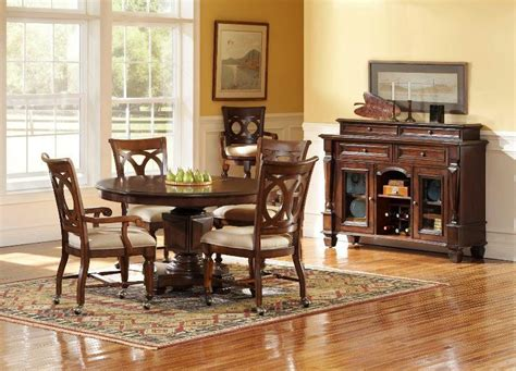 rustic dining room furniture sets home decor