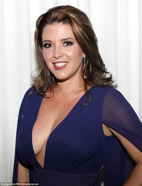 Alicia Machado | alicia machado slams cristiano ronaldo for using surrogate