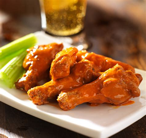 photos hot wings spicy baked chicken wings