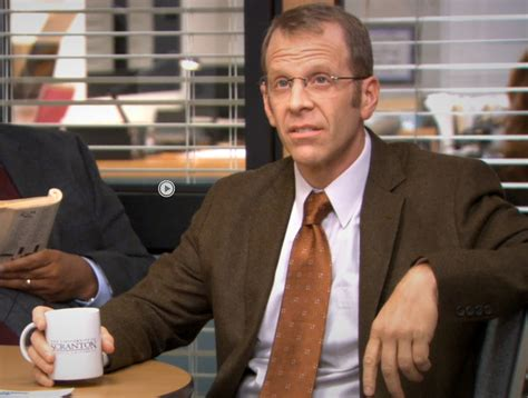Toby From The Office by The Scranton Strangler Echunks