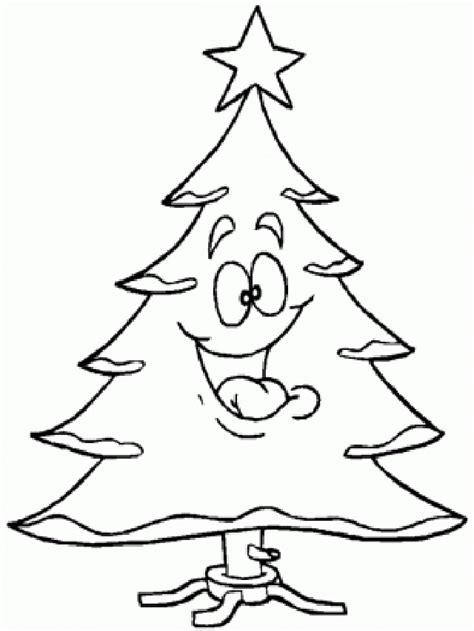 arbol navidad dibujo navidad dibujos para colorear