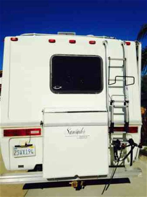 toyota inland empire 1990 toyota sunrader motorhome for sale in inland empire ca