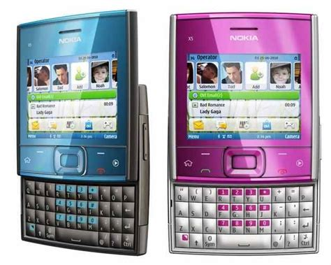 nokia qwerty keypad mobiles nokia x5 01 qwerty keypad music phone price nokia x5 01