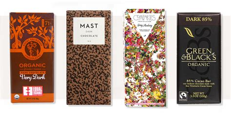 top dark chocolate bars 15 best dark chocolate bars in 2017 bittersweet extra