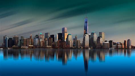landscape architecture world trade center  york city