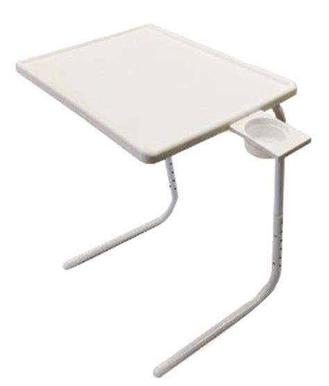 ibs tablemate study breakfast adjustable laptop table