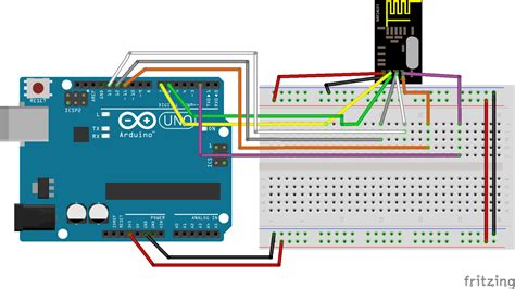 arduino code nrf24l01 the rantings and ravings of a madgeek arduino wireless