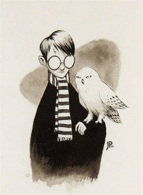 books for harry potter fans harry potter ilustracion pinterest harry potter fan