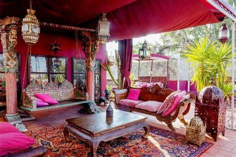 Marokkanische Einrichtung by Pink Room Moroccan Decor Design Patio Decor Interior