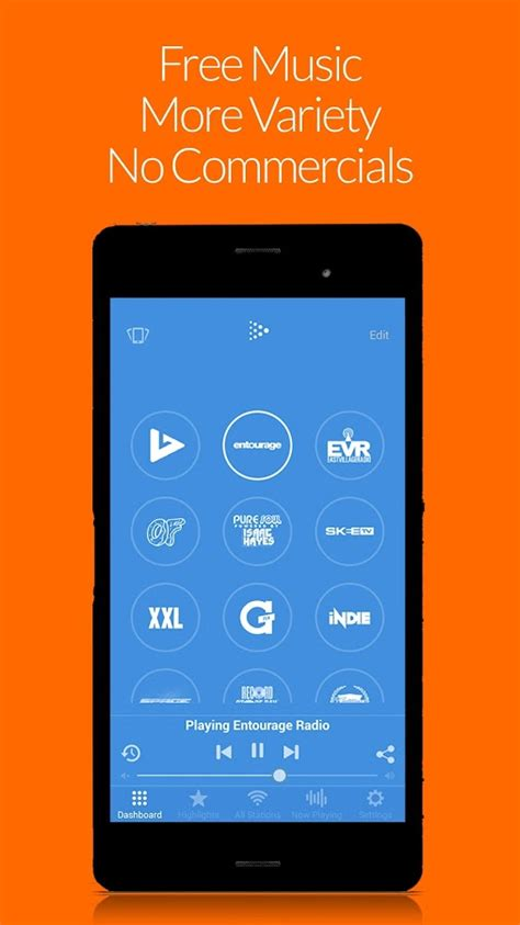 pandora radio no ads apk dash radio free no ads 187 apk thing android apps free