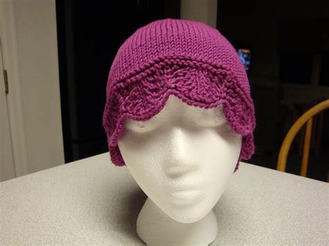 chemo caps knit patterns chemo cap knitting pattern 171 design patterns