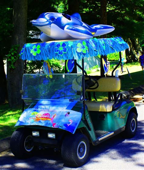 golf cart decorating themes 19 best images about golf cart parade ideas on