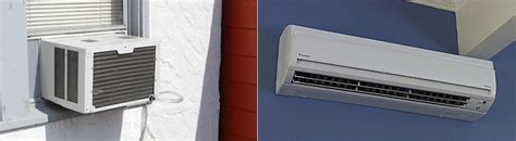 small room air conditioner no window december 2013 blog articles window mounted ac cwa columbus