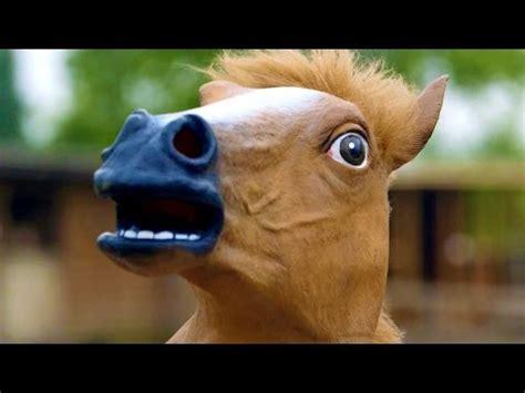 Horse Mask Meme - horse head mask know your meme